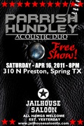 Parrish-Hundley Acoustic Duo