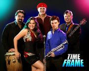 Time Frame Live at Coaches