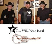 The Wild West Band at Bent Wrench Roadhouse