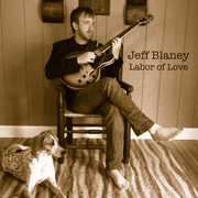 Jeff Blaney CD release party!!!