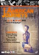 American Journeys Festival
