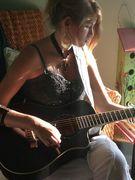 Sara Ann at Rehoboth Ale House