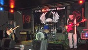 Nick Matthews Band at Glasgow KY VFW