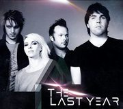 The Last Year Live!