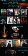 2nd Annual VRadio Nashville Hillbilly Hot Rod Show