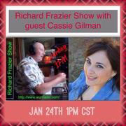Richard Frazier Show