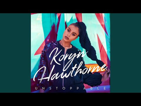 Bless Up by Koryn Hawthorne