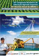 10° Congresso Brasileiro de Educação Agrícola Superior