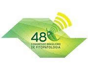 48º Congresso Brasileiro de Fitopatologia