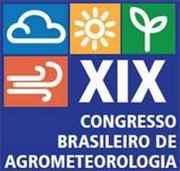 19º Congresso Brasileiro de Agrometeorologia (CBAgro 2015)