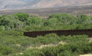 Border Fence Fund Raiser