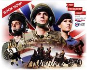 British Military Tournament