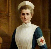 2014 Events: Edith Cavell Commemorations
