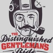 Distinguished Gentlemen & Ladies Ride Sun 30 Sept