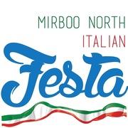 Mirboo North Italian Festa Sunday 9th February 2020