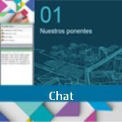 Chat con Luiz Algarra