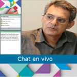 Chat en vivo con Gilberto Dimenstein