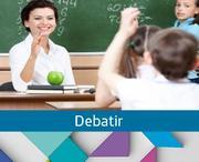 La labor del docente y la actividad del profesor