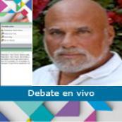 Debate en vivo con Roger Schank