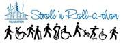 Ontario Finnish Resthome Stroll'n Roll-a-thon