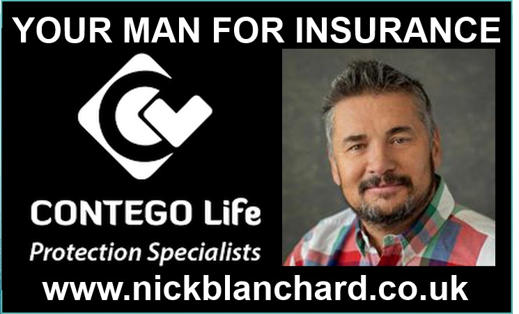 """We insure our homes, our phones, our pets and even our holidays, but sometimes we forget to insure ourselves..""Call Nick now to find your best options for Life Cover, Income Protection, Critical Illness Cover & Private Medical Insurance!"