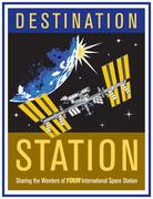 NASA Destination Station - Phoenix