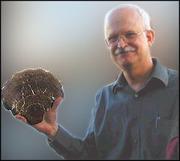 Talk to an Astrobiologist w/ Dr. David Des Marais!