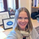 Talk to an Astrobiologist: Dr. Julie Huber