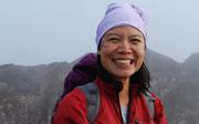 """Ask an Astrobiologist"" with Dr. Darlene Lim"