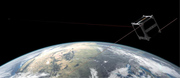 Microsatellites in planetary and atmospheric research