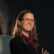 Ask an Astrobiologist with Dr. Morgan Cable