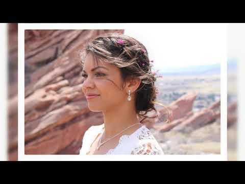 Wedding Hair and Makeup Denver