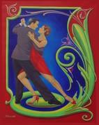 Découverte du Tango Argentin
