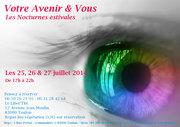 """Votre Avenir & Vous - """"Salon de voyance"""""""