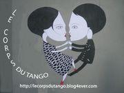 Stage de Tango Sensitif à Sanary / mer