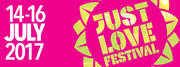 Just Love Festival du 14 au 16 juillet 2017