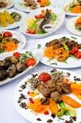 Ateliers de bien-être et repas - COMPLET