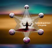 Cercle Mixte de Guérison et Activation de la Conscience.