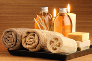 sauna + massage intuitif aux huiles chaudes complet