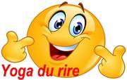 Yoga du rire à Aubagne