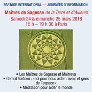 Journée de Partage International