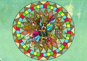 Reunion d'informations Tarot d'oswald Wirth - Astrologie