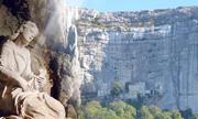 Grotte de Marie Madeleine 22 février 18