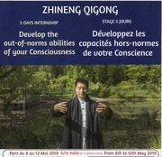Retraite 5j: Développez les capacités de votre conscience