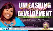 Unleashing Arrested Development Ministries Church Services