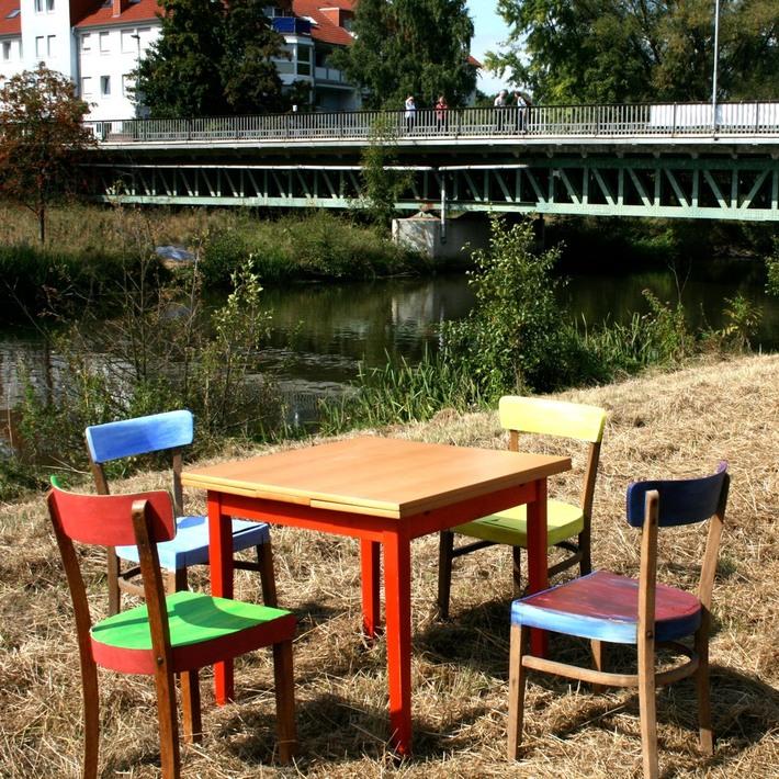 Agnes Hasse - Café Linnich