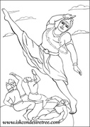 Colouring Book Part-02