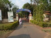 Kaivalyadhama Yoga Therapy Institute Lonavla