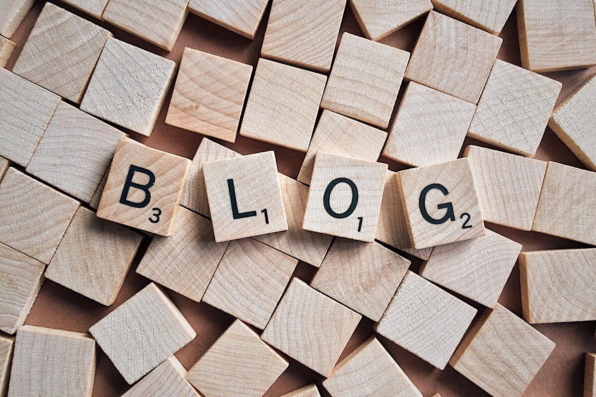 Blogging Advice for New Starters