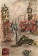London Innit again !
